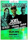 Sunday Sessions w/ special guest Joel Fletcher