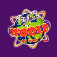 Party Man world of play photo