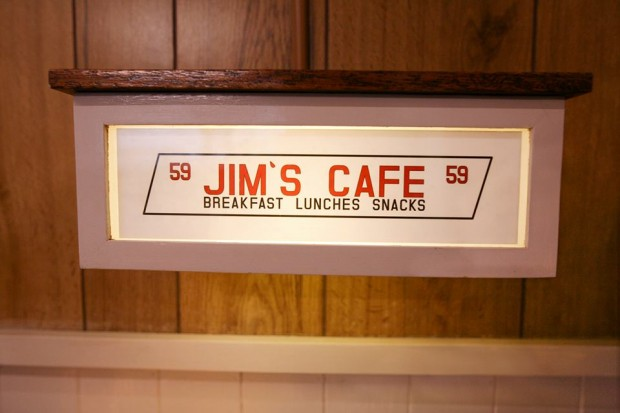Jim's Cafe photo