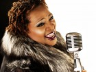 Jocelyn Brown in concert
