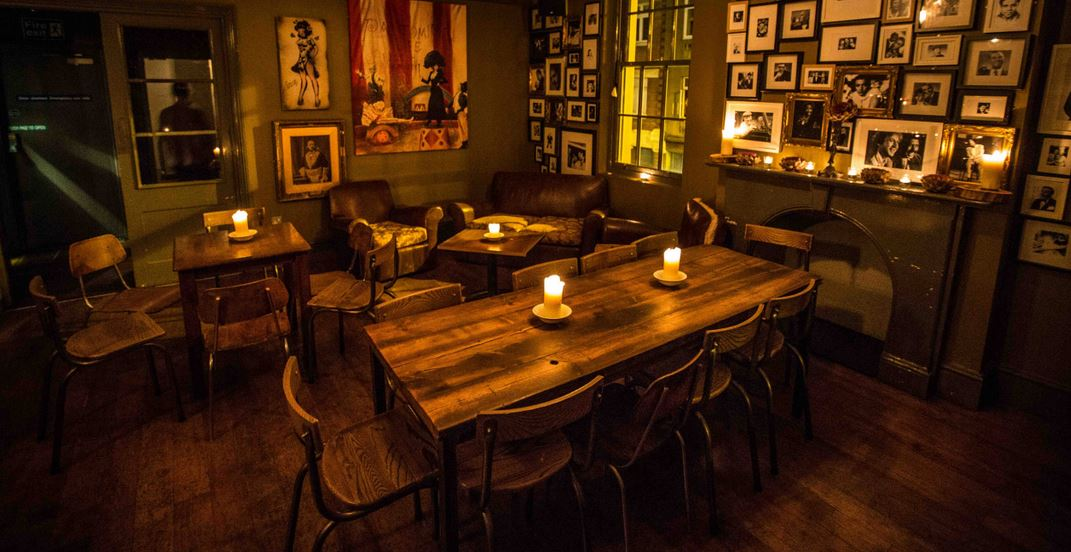 Top 10 pubs in london 10 best pubs in london designmynight for The green room birmingham