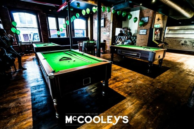 McCooleys photo