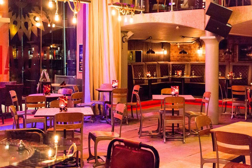 Panam liverpool restaurant bar reviews designmynight