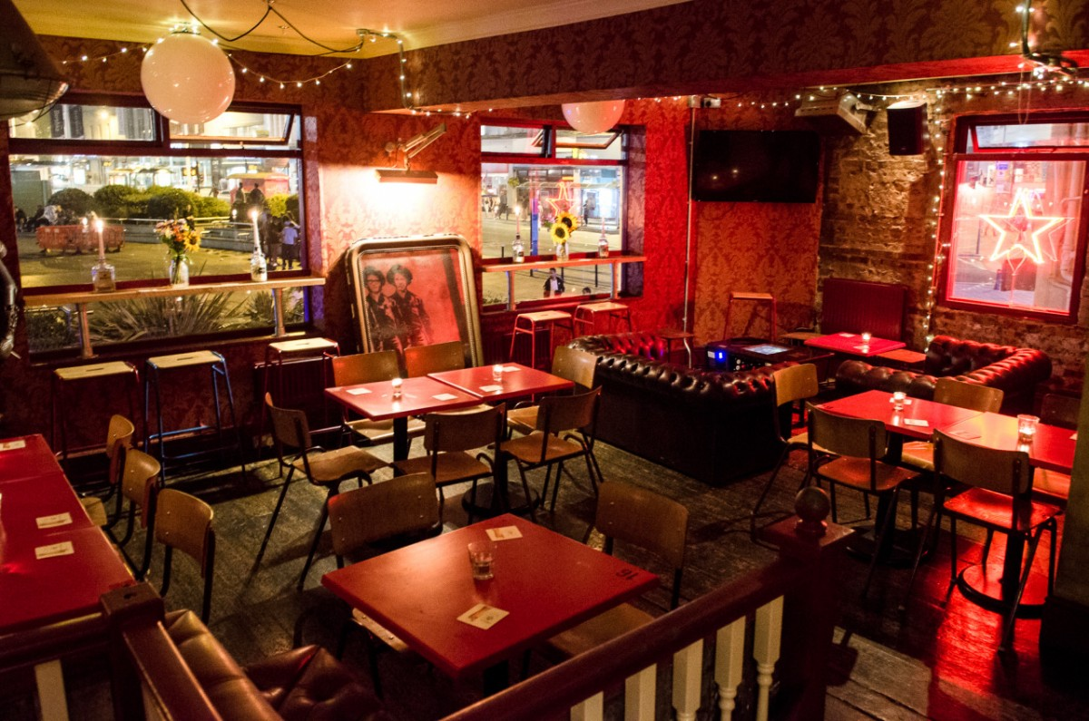 The Western Town Centre Brighton Pub Reviews Designmynight