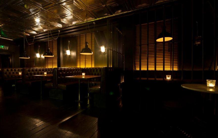 Secret Bars In Liverpool Hidden Gems In Liverpool