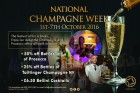 National Champagne Week