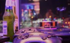 SILENT DISCO V RETRO GAMING: A MASQUERADE HOTEL PARTY