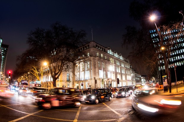 30 Euston Square photo