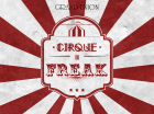 Cirque Du Freak - Brixton