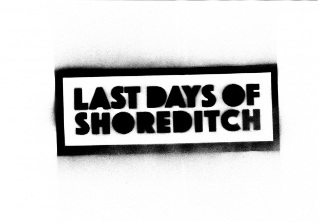 Last Days of Shoreditch photo