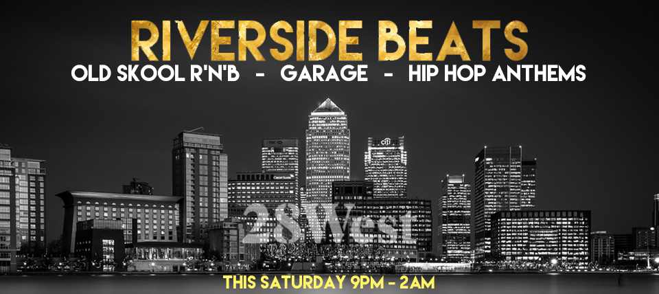 Riverside Beats