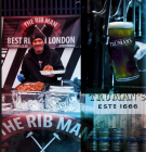 Truman's Brewery Rib Roll Experience