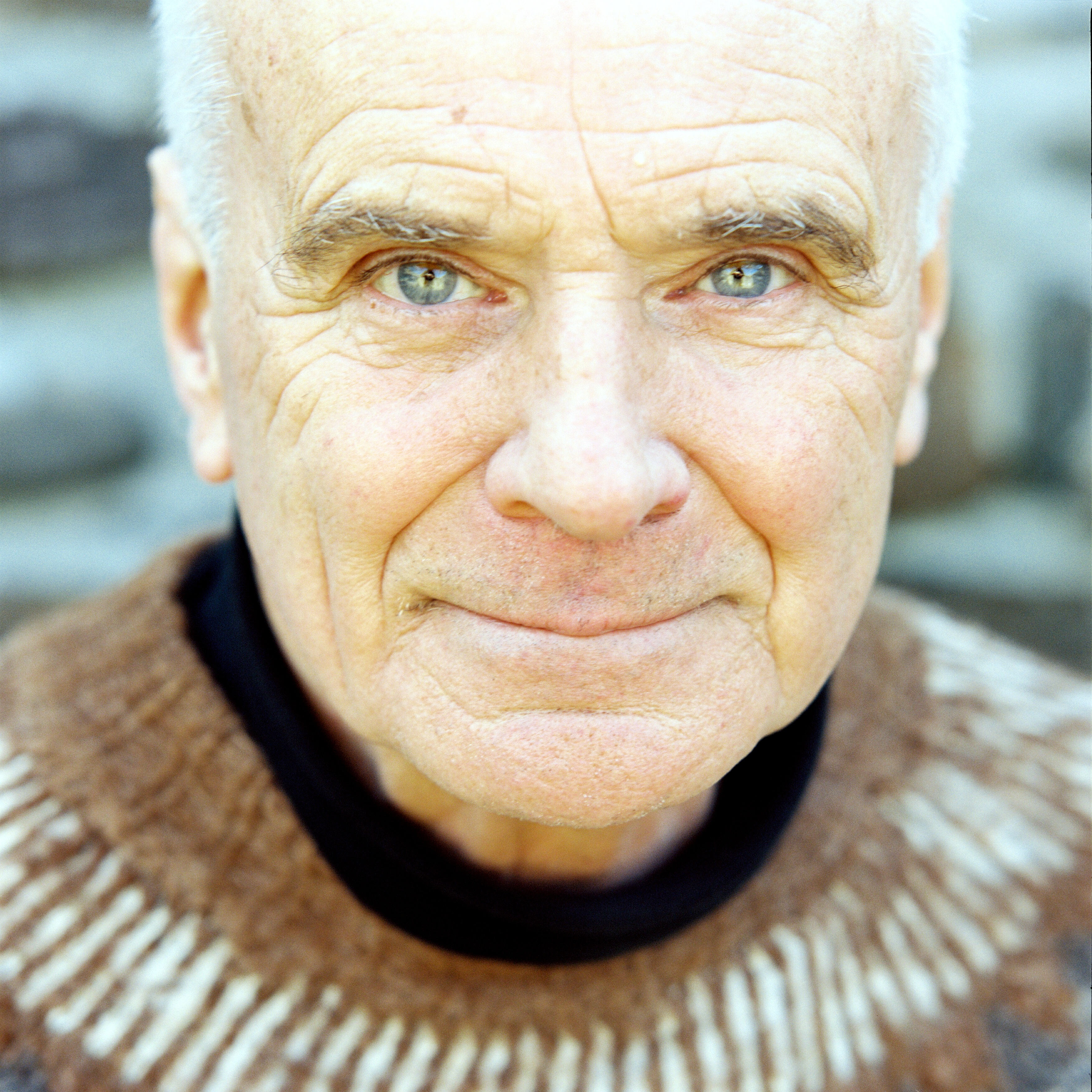 BEYOND THE NOTES: Sir Peter Maxwell Davies