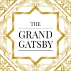 The Grand Gatsby New Years Eve