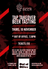 NZ Takeover and Beer Tasting with NZ Beer Collective