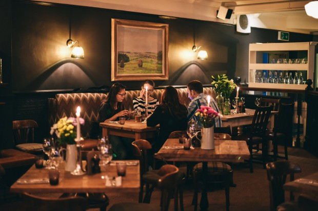 The Black Horse - Hippo Inns photo