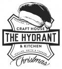 Christmas at the Hydrant