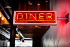 The Diner Covent Garden - London Restaurant Review