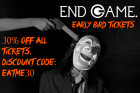 End Game: Halloween Spectacular