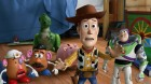 Toy Story - Lost World