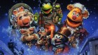 Pop Up Screens: The Muppet Christmas Carol (U)
