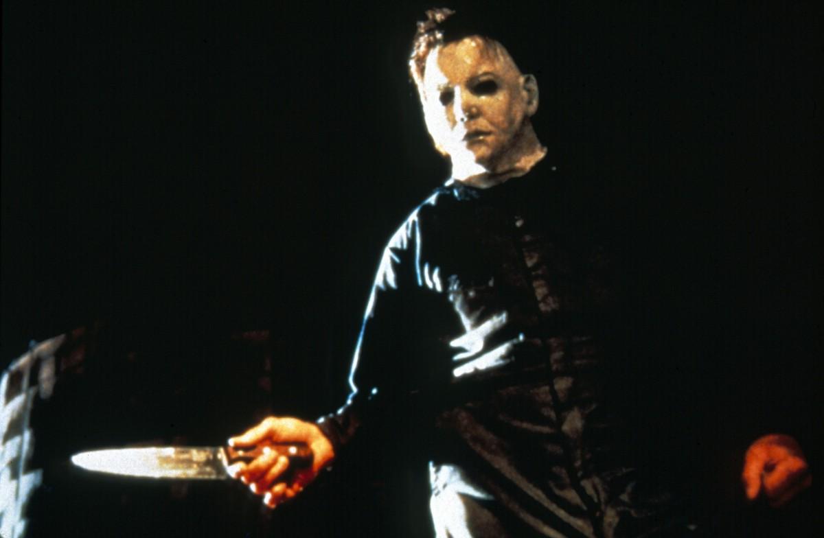 Halloween (1978) Horror Film Night Rivoli Ballroom London ...