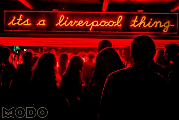 Modo Liverpool photo