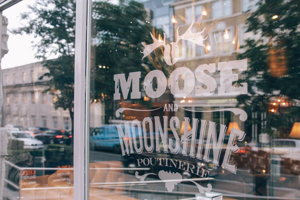 Moose & Moonshine