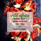 Lerato's Wild Africa Supper Club