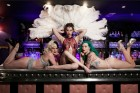 New Year's Eve: The Masquerade Ball @ Proud Camden