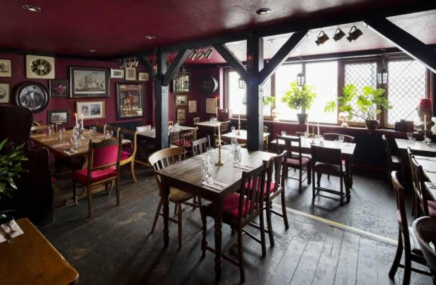 Best Restaurants In Rotherhithe