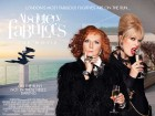 Absolutely Fabulous: The Movie - 27th/29th