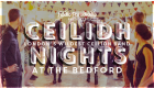 Ceilidh Nights at The Bedford