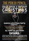 Once Upon A Hip Hop Christmas