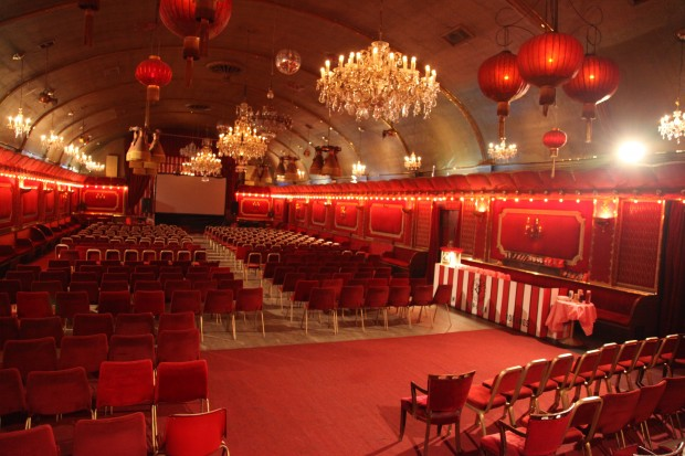Rivoli Ballroom photo