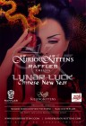 Kurious Kittens & Raffles - Chinese New Year