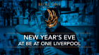 New Year's Eve Masquerade Ball - Liverpool
