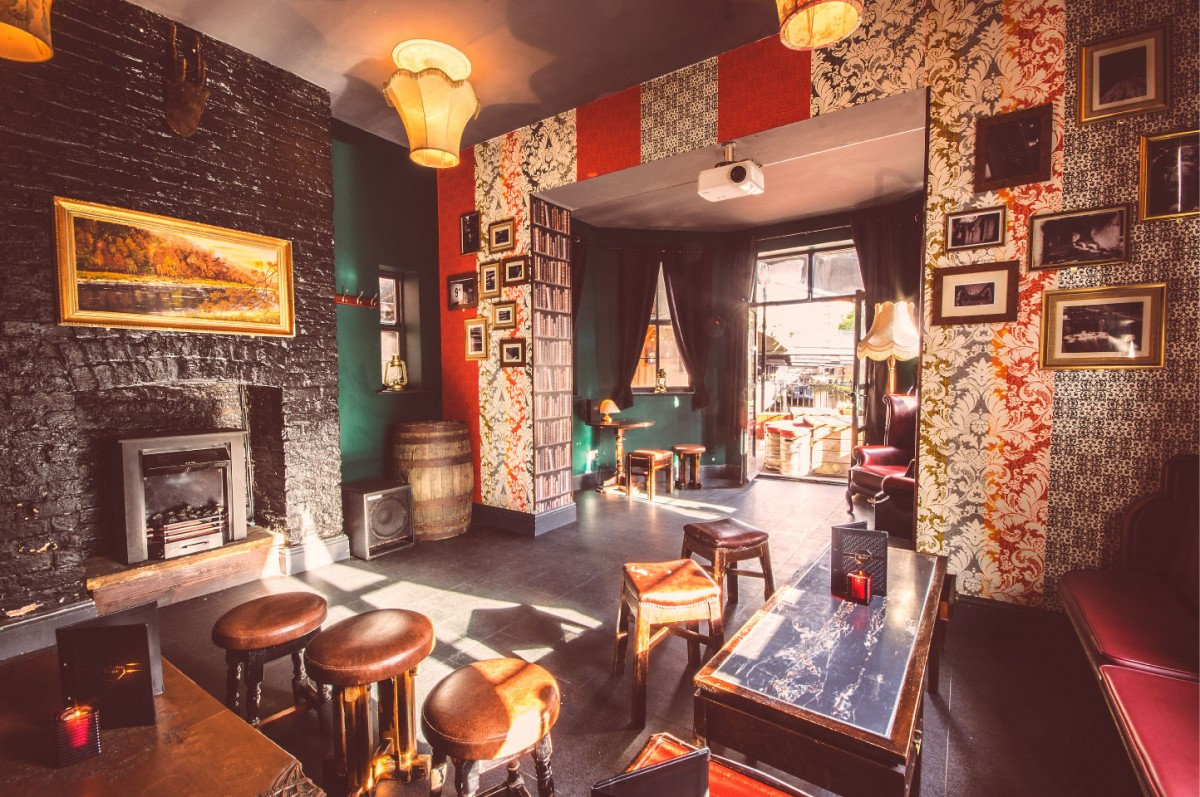 Living Room Bar Manchester Birthday Party Venue Hire In Manchester Private Hire In