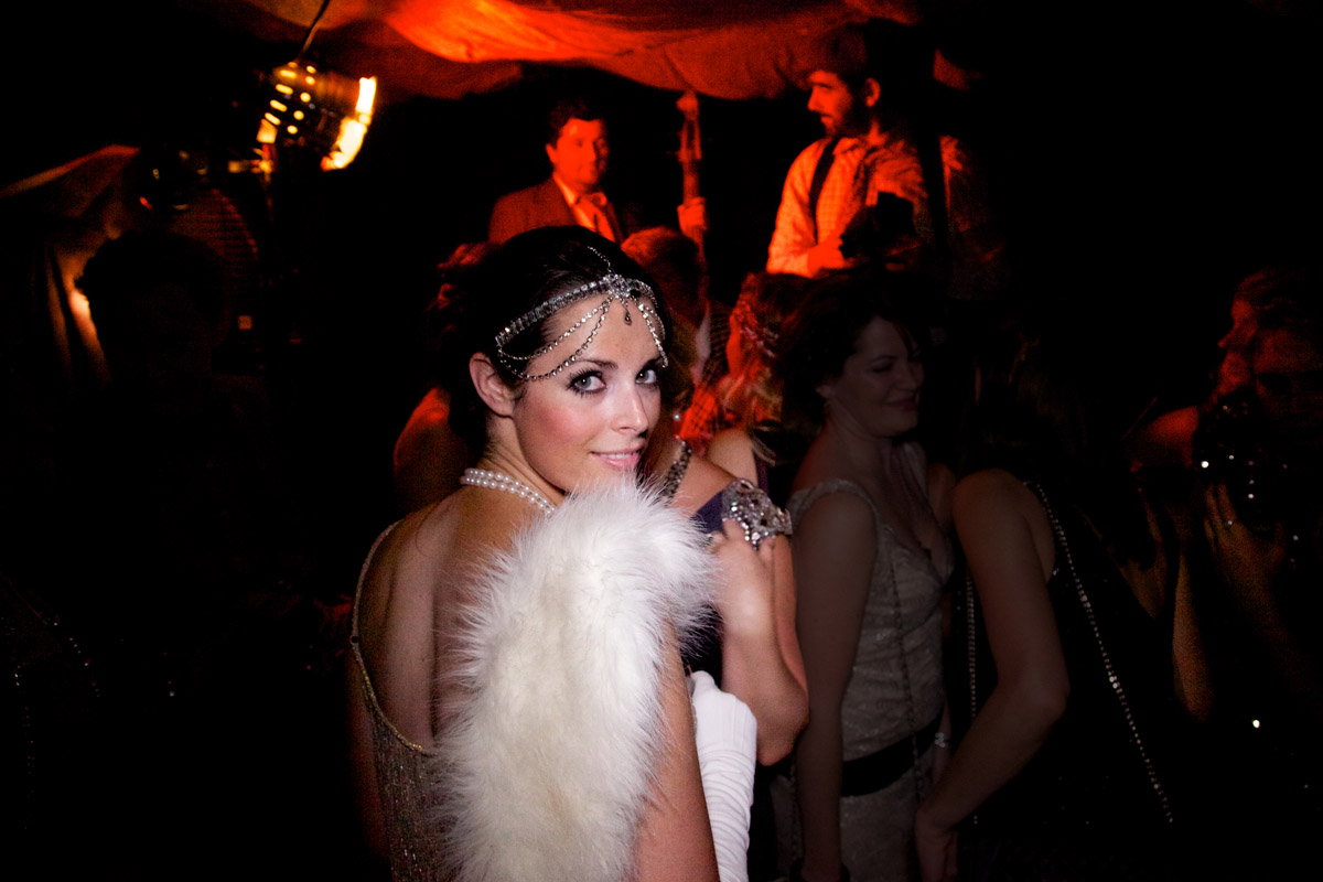 The Prohibition Party New Year's Eve Special