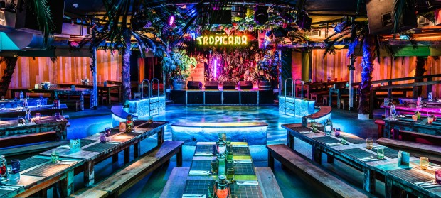 nye party at tropicana beach club tropicana beach club