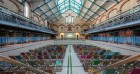 Pop-up Cinema Showing Christmas Movies Opens At Victoria Baths