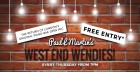 WEST END WENDIES OPEN MIC
