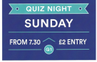 The Royal Oak Quiz Night