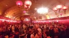 New Years Eve Gala Ball hosted at the Rivoli Ballroom