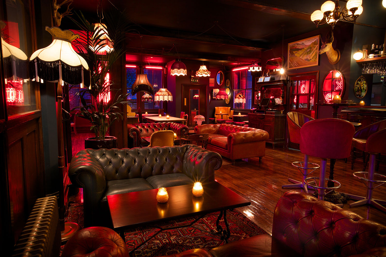 club hockley arts nottingham bars bar clubs restaurant private pubs creative interior space designmynight pub nightlife centre hire