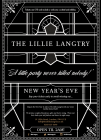 The Great Gatsby NYE at The Lillie Langtry