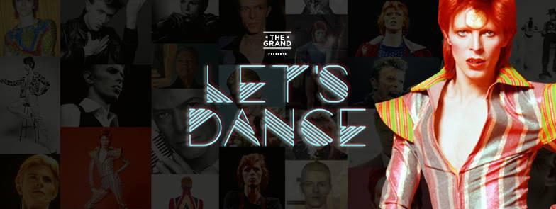 Let S Dance A Celebration Of David Bowie Clapham