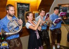 German Beer And Ooompah Brass Band Bonanza