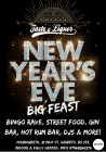 New Years Eve Big Feast