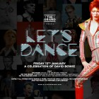 Labyrinth Screening & Let's Dance After Party